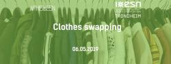 Cover photo for Clothes Swapping